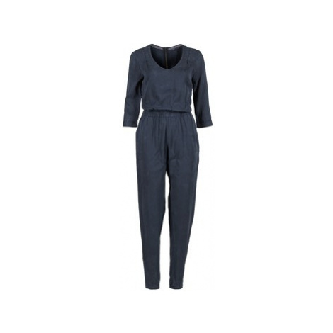 Tommy Jeans TENCEL JUMPSUIT women's Jumpsuit in Blue Tommy Hilfiger