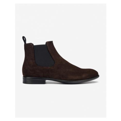 Vagabond Harvey Ankle boots Brown
