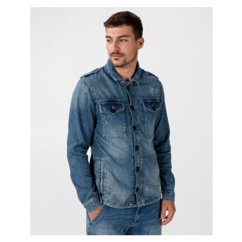 Pepe Jeans Shirt Blue