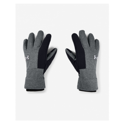 Under Armour Storm Gloves Grey
