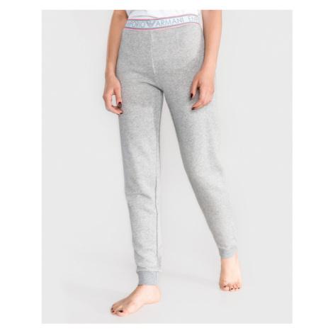 Emporio Armani Sleeping pants Grey