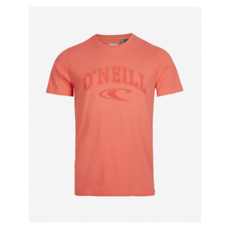 O'Neill State T-shirt Red
