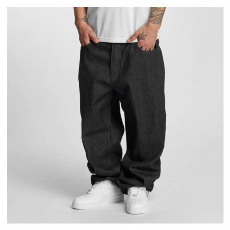 Dangerous DNGRS New Level Baggy Fit Jeans Raw Indigo