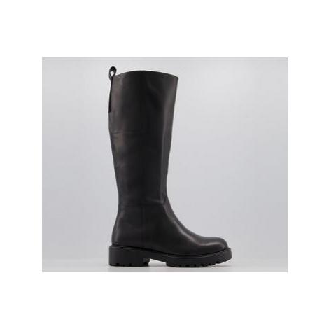 Vagabond Shoemakers Kenova Tall BLACK