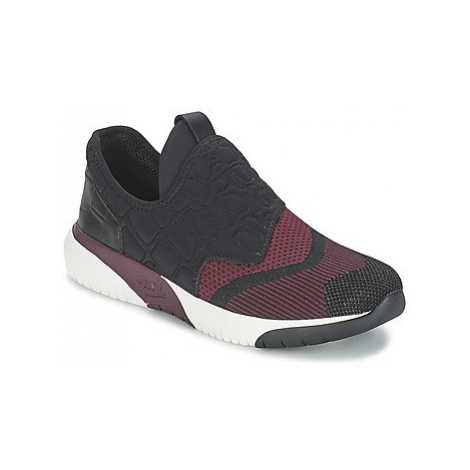 Ash SODA women's Shoes (Trainers) in Red