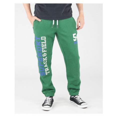 SuperDry Jogging Green