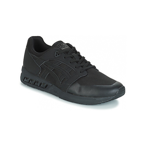 Asics GEL-SAGA WG women's Shoes (Trainers) in Black
