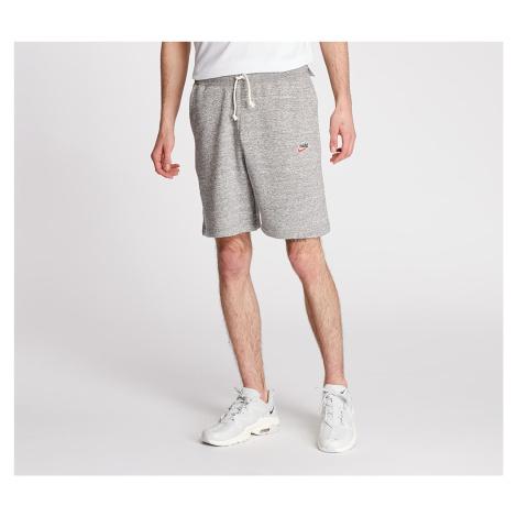 Nike Sportswear Heritage SB Shorts Anthracite/ Htr