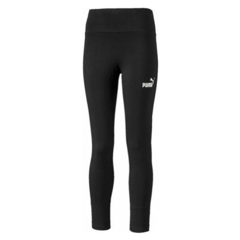 Puma AMPLIFIED LEGGINGS G black - Girls' tights