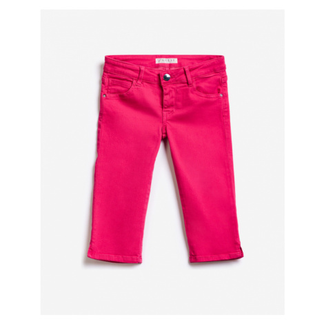 Guess Scented Kids trousers Pink