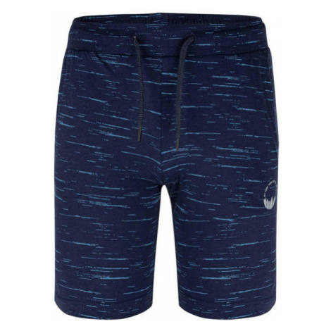 Loap BAIDOS dark blue - Kid's shorts