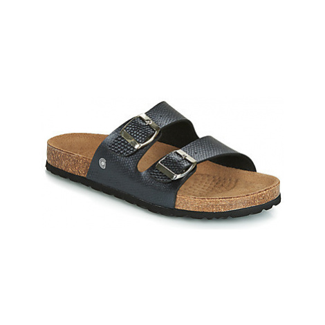 Casual Attitude GIPPER women's Mules / Casual Shoes in Black