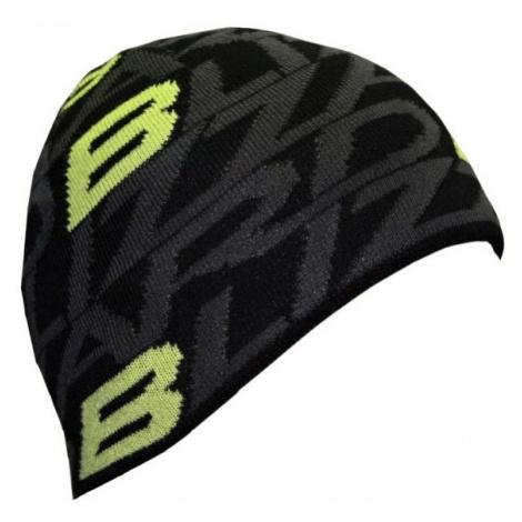 Blizzard DRAGON CAP green - Winter hat