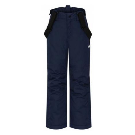 Loap FUGALO blue - Kids' ski pants