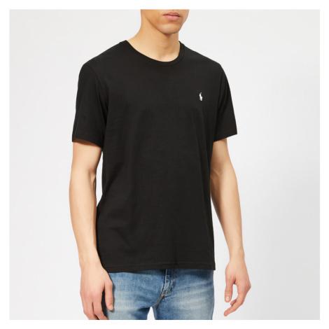 Polo Ralph Lauren Men's Liquid Cotton Jersey T-Shirt - Polo Black