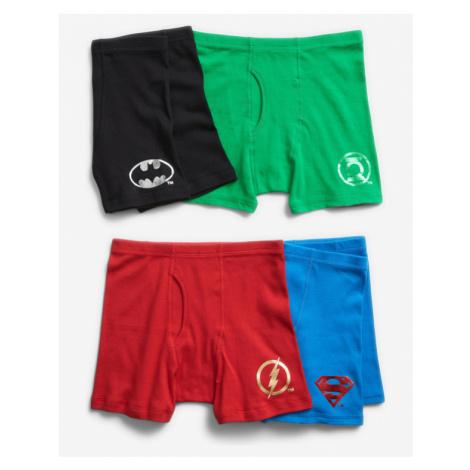 GAP Children's boxers 4 pcs Colorful