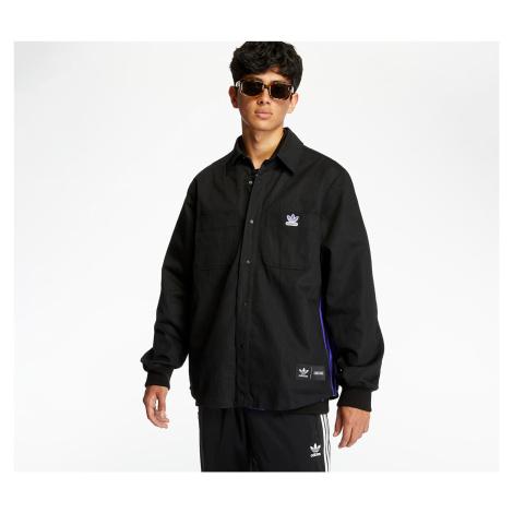 adidas x Sankuanz DS Reversible Jacket Energy Ink/ Black