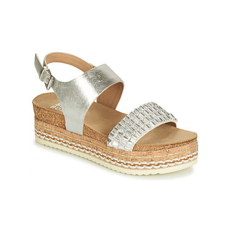 Bullboxer 886028 women's Sandals in Silver