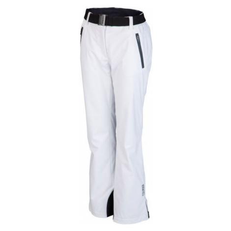 Colmar LADIES PANTS white - Women's ski pants