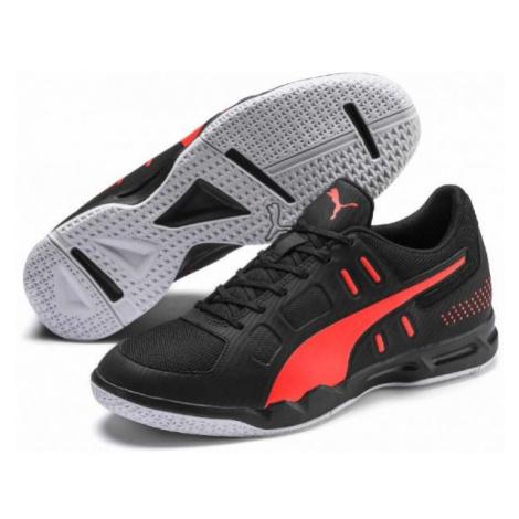 Puma AURIZ black - Men's volleyball shoes
