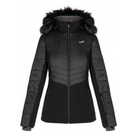 Loap ODIANA black - Women's ski jacket