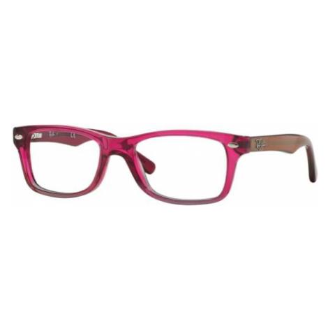 Boys' glasses Ray-Ban