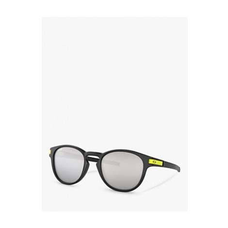 Oakley OO9265 Men's Latch Round Sunglasses