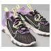 Nike W Nsw React Vision Black/ Sail-Dk Smoke Grey-Gravity Purple