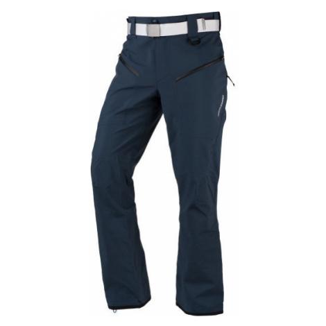 Northfinder KEZIACH dark blue - Men's insulated pants
