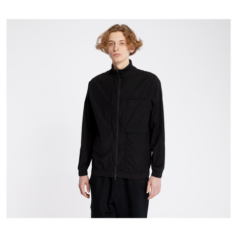 Y-3 Travel Track Top Jacket Black