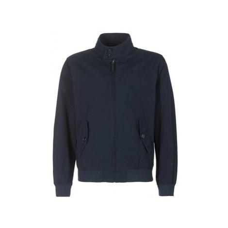 Geox SATAFO men's Jacket in Blue