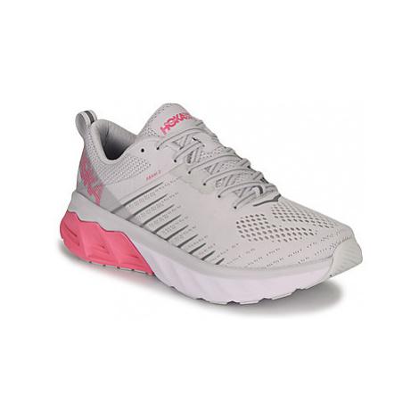 Hoka one one ARAHI 3 women's Running Trainers in Grey