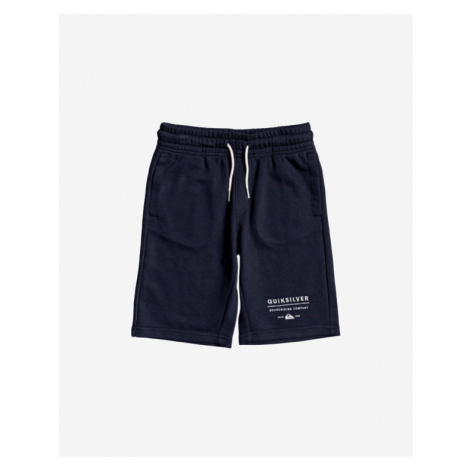 Quiksilver Easy Day Kids Shorts Blue