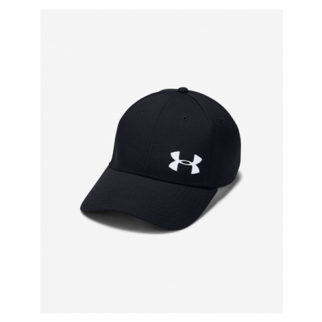 Under Armour Golf Headline 3.0 Cap Black