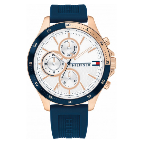 Tommy Hilfiger Bank Watch 1791778