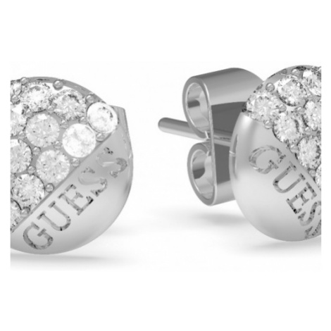 Ladies Guess Jewellery Embrace Earrings UBE78048