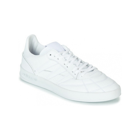 Adidas SOBAKOV P94 men's Shoes (Trainers) in White