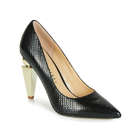 Katy Perry THE MEMPHIS women's Court Shoes in Black