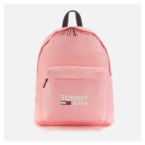 Tommy Jeans Women's Cool City Backpack - Pink Icing Tommy Hilfiger