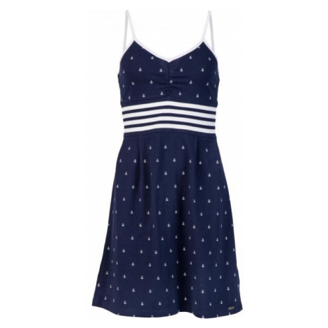 Willard JASMINA dark blue - Women's dress