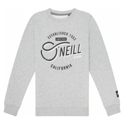 O'Neill Cali Kids Sweatshirt Grey