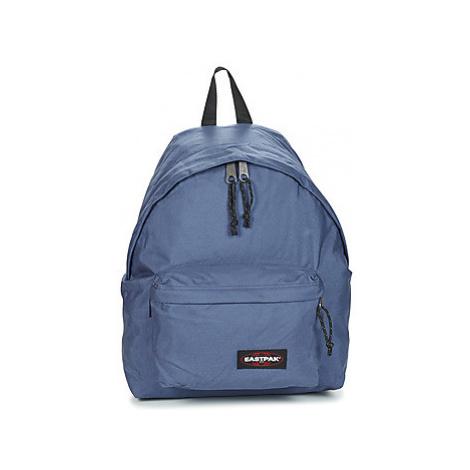 Eastpak PADDED PAK'R 24L men's Backpack in Blue