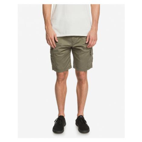"""Quiksilver New Cargo 20"""" Short pants Green"""