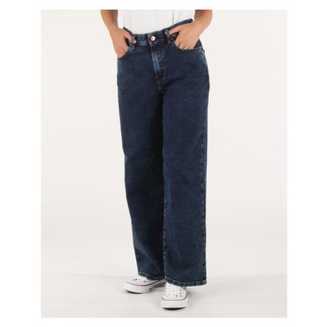 Diesel Widee Jeans Blue