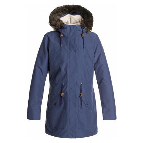 jacket Roxy Amy 3 In 1 - BQY0/Crown Blue - women´s