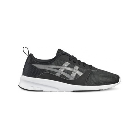 Asics Lyte-Jogger women's Shoes (Trainers) in Black