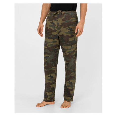 GAP Sleeping pants Green