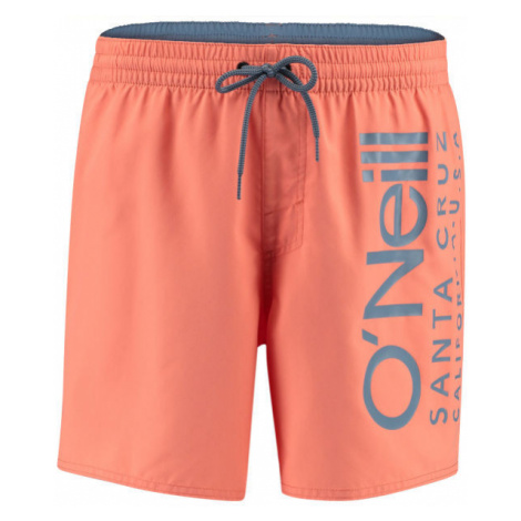 O'Neill PM ORIGINAL CALI SHORTS orange - Men's swim shorts