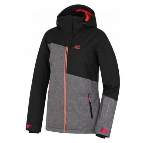 Hannah MONIQUE grey - Women's skiing jacket