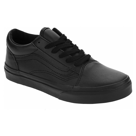 shoes Vans Old Skool - Classic Tumble/Black Mono - unisex junior